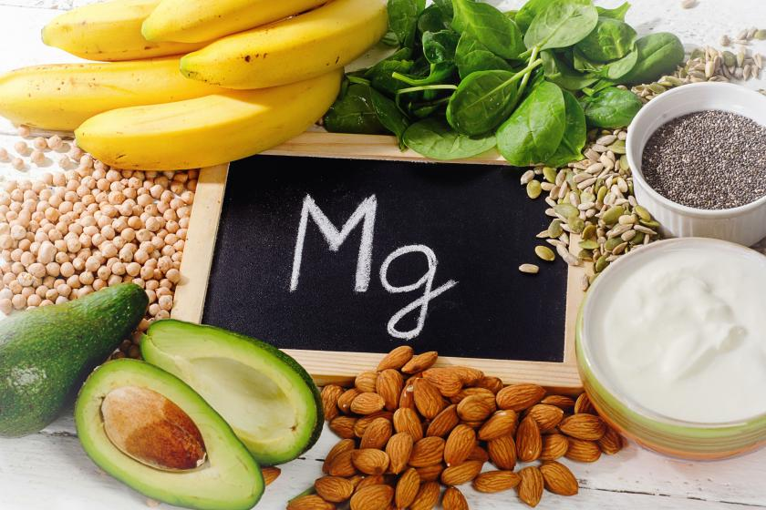 LAB ONE magnez Magnesium Mg